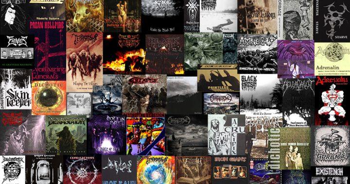 Maritime Metal Documentary Promo Video