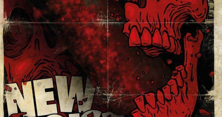 "Hitman ""Curtain Call"" on Metal Hammer Sampler"