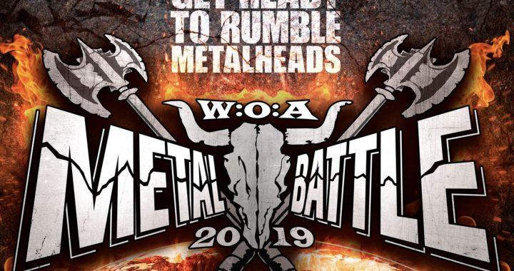 Wacken Metal Battle – Halifax Winner: Dumpster Mummy