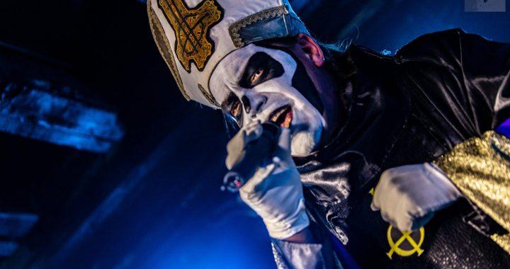Ritual (Ghost Tribute) Live