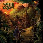 "Zaum ""Divination"" Pre Order Now"